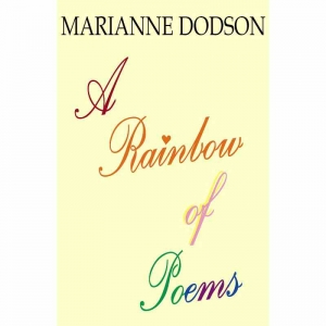 A RAINBOW OF POEMS by Marianne Dodson published by Arthur H Stockwell - Book Publisher - North Devon