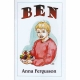 BEN by Anna Fergusson published by Arthur H Stockwell - Book Publisher - North Devon