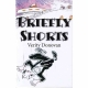 BRIEFLY SHORTS by Verity Donovan published by Arthur H Stockwell - Book Publisher - North Devon
