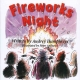 FIREWORKS NIGHT by Audrey Humphreys published by Arthur H Stockwell - Book Publisher - North Devon