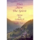 FLIES NOW THE SPIRIT by Keith & Elizabeth Stanley-Mallet published by Arthur H Stockwell - Book Publisher - North Devon