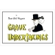 GRAVE UNDERTAKINGS by Dave (Jev) Haynes published by Arthur H Stockwell - Book Publisher - North Devon