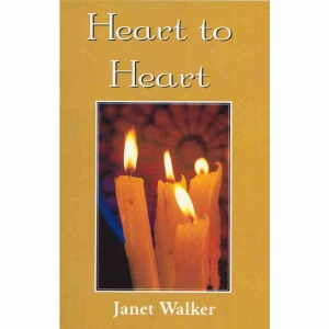 HEART TO HEART by Janet Walker published by Arthur H Stockwell - Book Publisher - North Devon