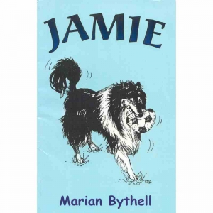 JAMIE by Marian Bythell published by Arthur H Stockwell - Book Publisher - North Devon