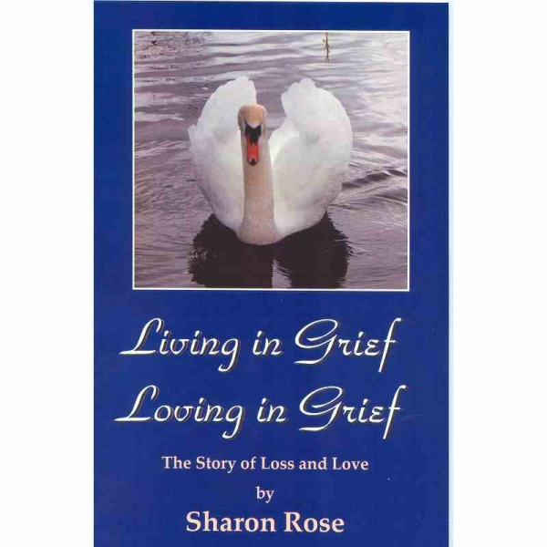 LIVING IN GRIEF