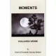 MOMENTS - Collated Verse by Keith & Elizabeth Stanley-Mallet published by Arthur H Stockwell - Book Publisher - North Devon