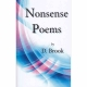 NONSENSE POEMS by D Brook published by Arthur H Stockwell - Book Publisher - North Devon