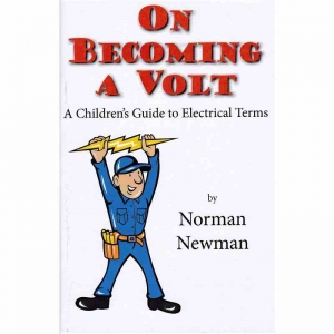 ON BECOMING A VOLT by Norman Newman published by Arthur H Stockwell - Book Publisher - North Devon