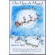 ONCE UPON A MAGICAL CHRISTMAS EVE by Suzie G. Heel published by Arthur H Stockwell - Book Publisher - North Devon