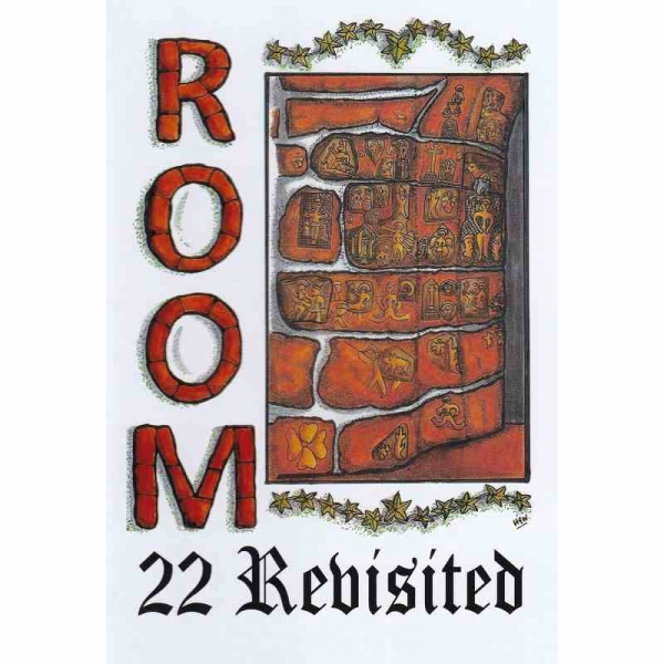 ROOM 22 REVISITED by H. G. Wills published by Arthur H Stockwell - Book Publisher - North Devon