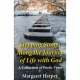 STEPPING STONES ALONG THE JOURNEY OF LIFE WITH GOD - A Collection of Poetic Verse by Margaret Harper published by Arthur H Stockwell - Book Publisher - North Devon