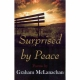 SURPRISED BY PEACE by Graham McLanachan published by Arthur H Stockwell - Book Publisher - North Devon