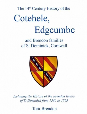 THE 14th C. HISTORY OF THE COTEHELE