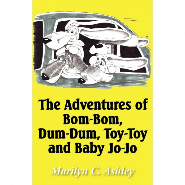 THE ADVENTURES OF BOM-BOM