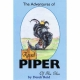 THE ADVENTURES OF ROYAL PIPER OF THE GLEN by Derek Reid published by Arthur H Stockwell - Book Publisher - North Devon