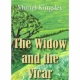 THE WIDOW AND THE VICAR by Muriel Kingsley published by Arthur H Stockwell - Book Publisher - North Devon