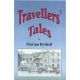 TRAVELLERS' TALES by Marian Bythell published by Arthur H Stockwell - Book Publisher - North Devon