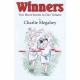 WINNERS - Two Short Stories in One Volume by Charlie Megahey published by Arthur H Stockwell - Book Publisher - North Devon
